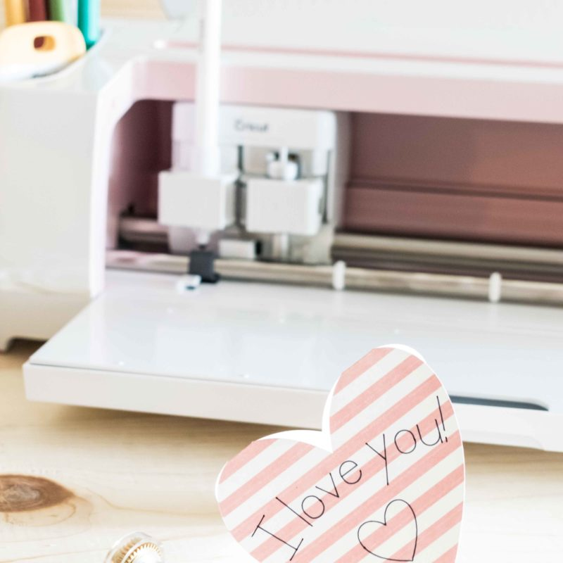 Make a Card with your Cricut Maker or Explore   Tips – Write – Cut Out – Score