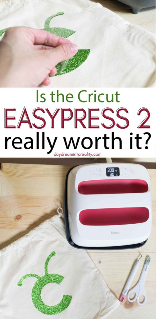 Want to know if the EasyPress 2 is worth every penny? This review and tutorial will show you if the EasyPress 2 is the right fit for you!