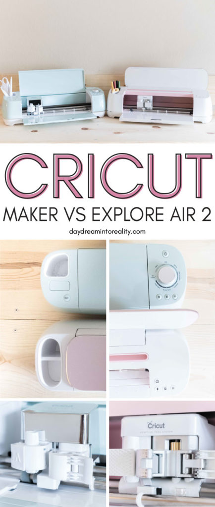 Are you still deciding between the Maker and Cricut Explore Air 2? Find all the answers you are looking for on this article.