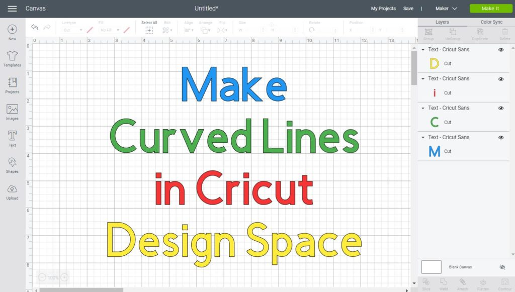 Curved Lines Featured Image