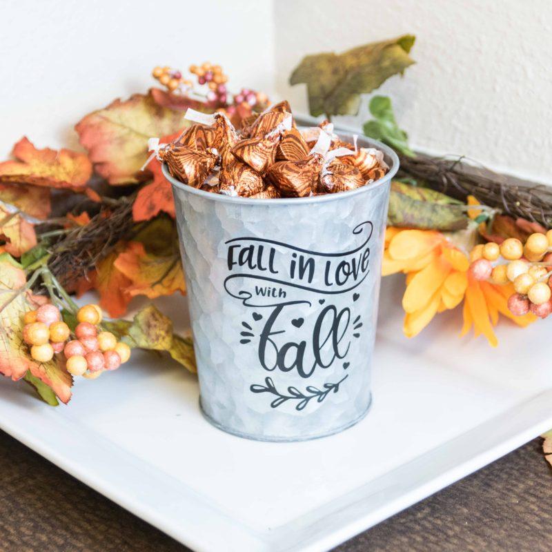 Cricut Fall & Thanksgiving Ideas | 20+ Free Fall SVG Files