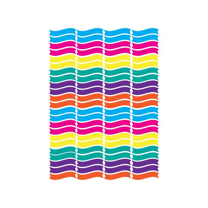 flags sticker sheet free svg layout