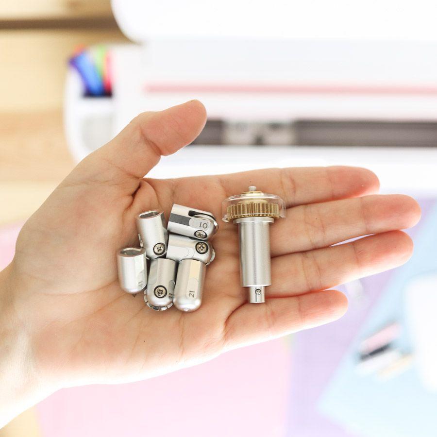 Cricut Marker Quick Swap tools.