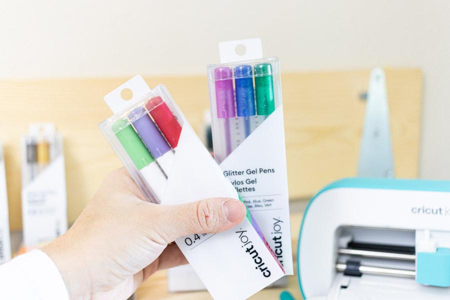 Cricut Joy Pens assorted colors