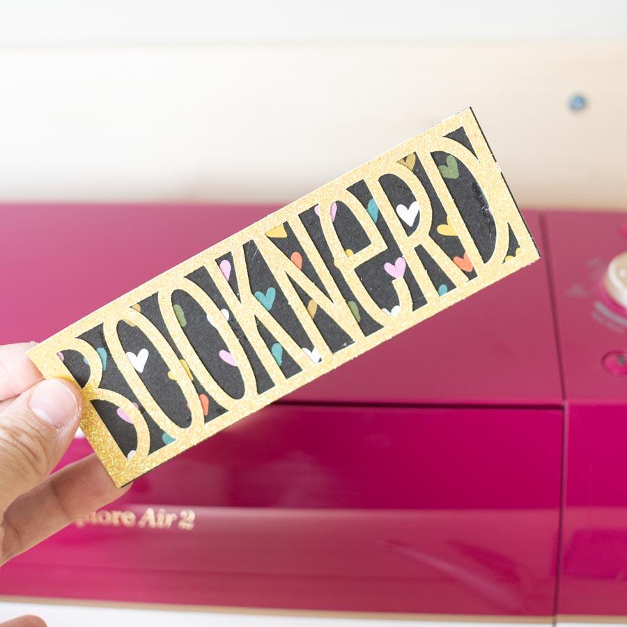 Booknerd Bookmarks and Explore Air 2