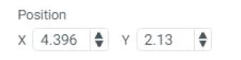 """""""Position"""" icon in Cricut Design Space"""