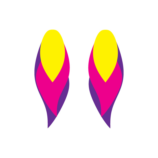 earring free svg