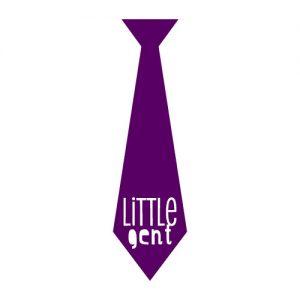 Little Gent FREE SVG