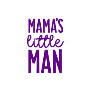 Mamas-Little-Man-FREE-SVG