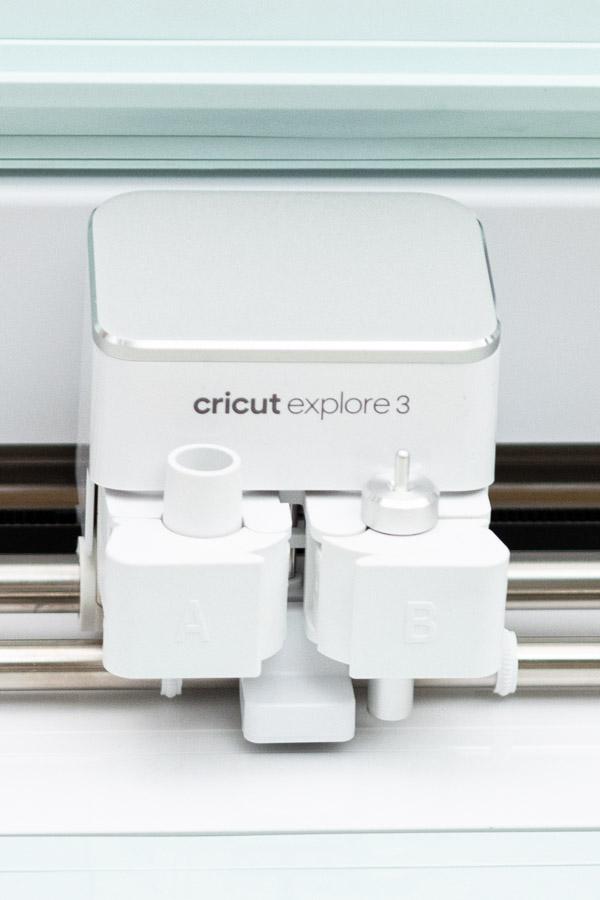 cricut explore 3 standard cutting computer